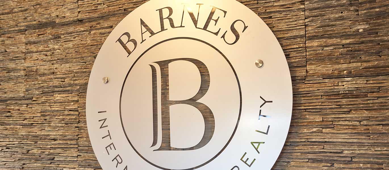 BARNES FLOREAL