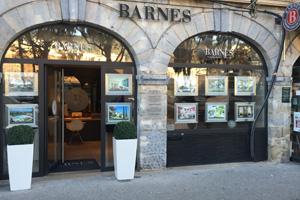 BARNES - Agences immobilières de prestige Lyon