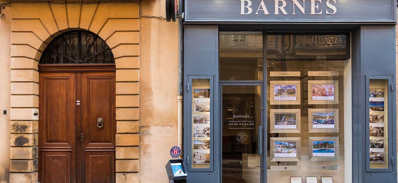 BARNES PAYS D'AIX-EN-PROVENCE