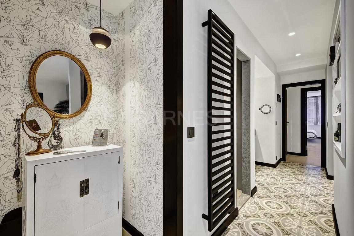 Magnifique loft en duplex entièrement rénové au coeur d'Aix les Bains picture 9