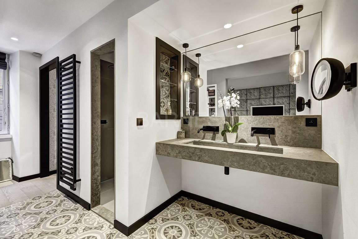 Magnifique loft en duplex entièrement rénové au coeur d'Aix les Bains picture 5