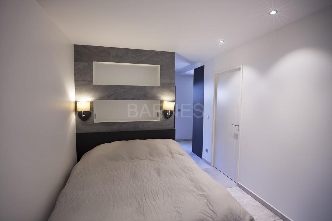Maison d'architecte contemporaine, hauteurs d'Aix-Les-Bains picture 5