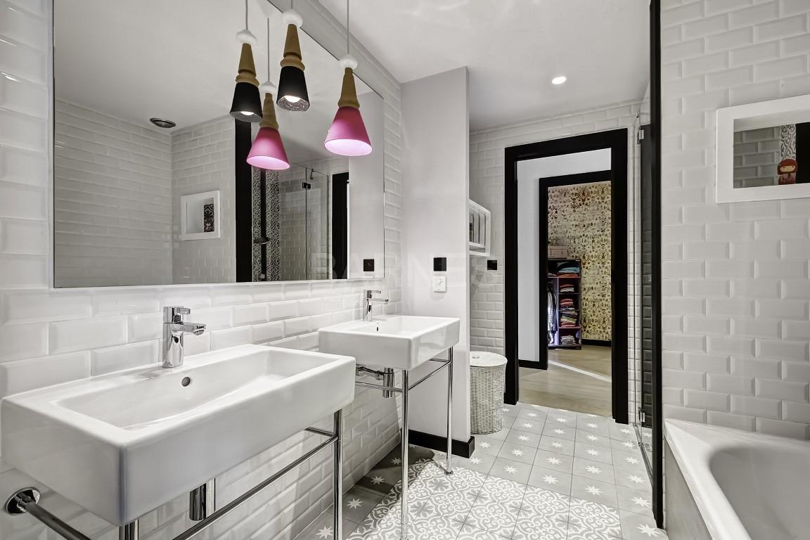 Magnifique loft en duplex entièrement rénové au coeur d'Aix les Bains picture 7