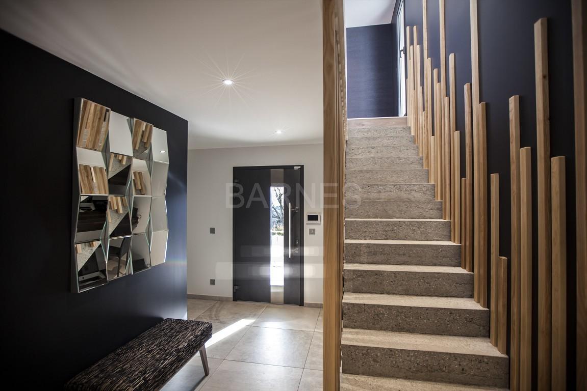 Maison d'architecte contemporaine, hauteurs d'Aix-Les-Bains picture 8