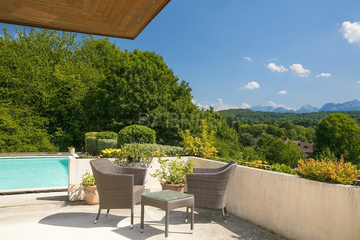 Lakefront Property Sale Annecy