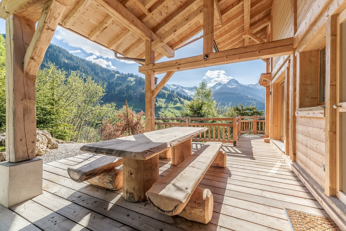 ARECHES / BEAUFORT Superbe chalet familial picture 15