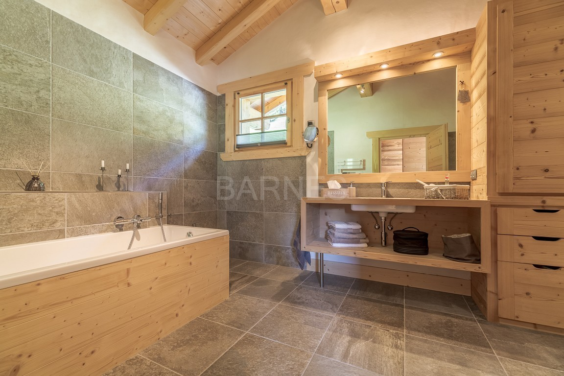 ARECHES / BEAUFORT Superbe chalet familial picture 5