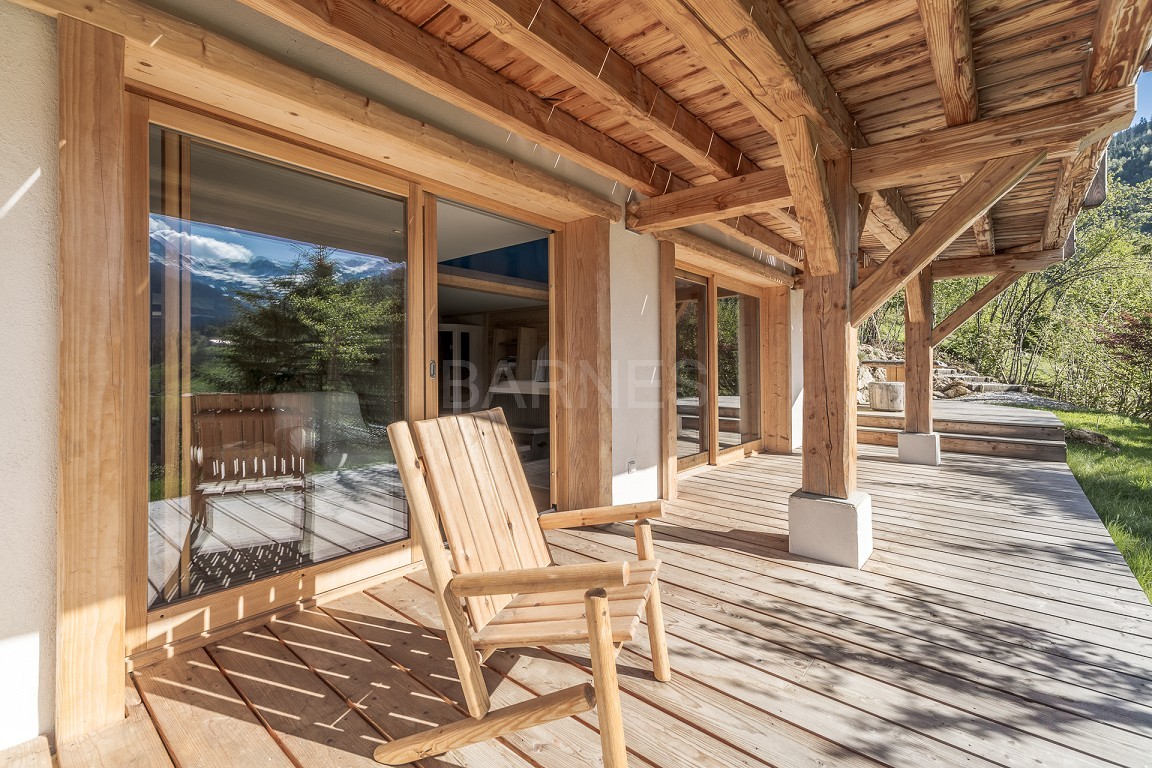 ARECHES / BEAUFORT Superbe chalet familial picture 17