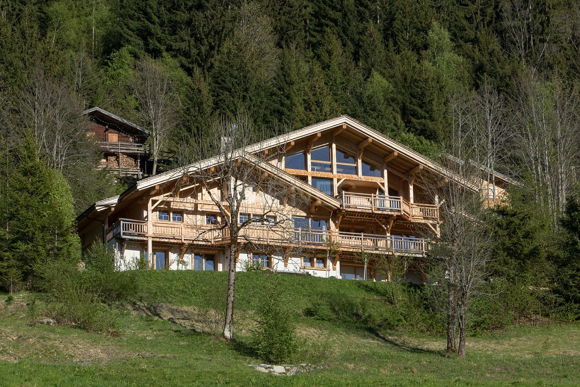 ARECHES / BEAUFORT Superbe chalet familial picture 1