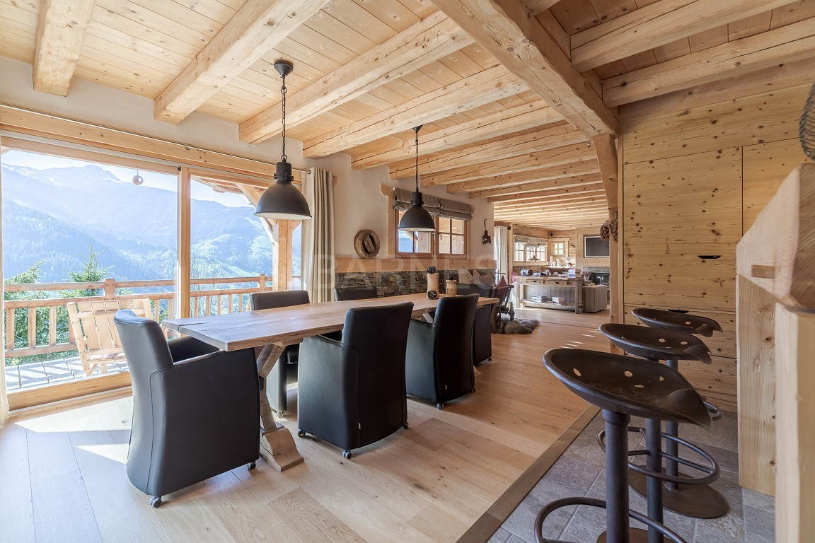 ARECHES / BEAUFORT Superbe chalet familial picture 3