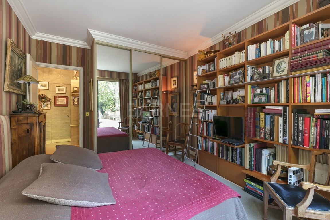 VENTE APPARTEMENT 3 CHAMBRES - JARDIN - NEUILLY / BOIS picture 10