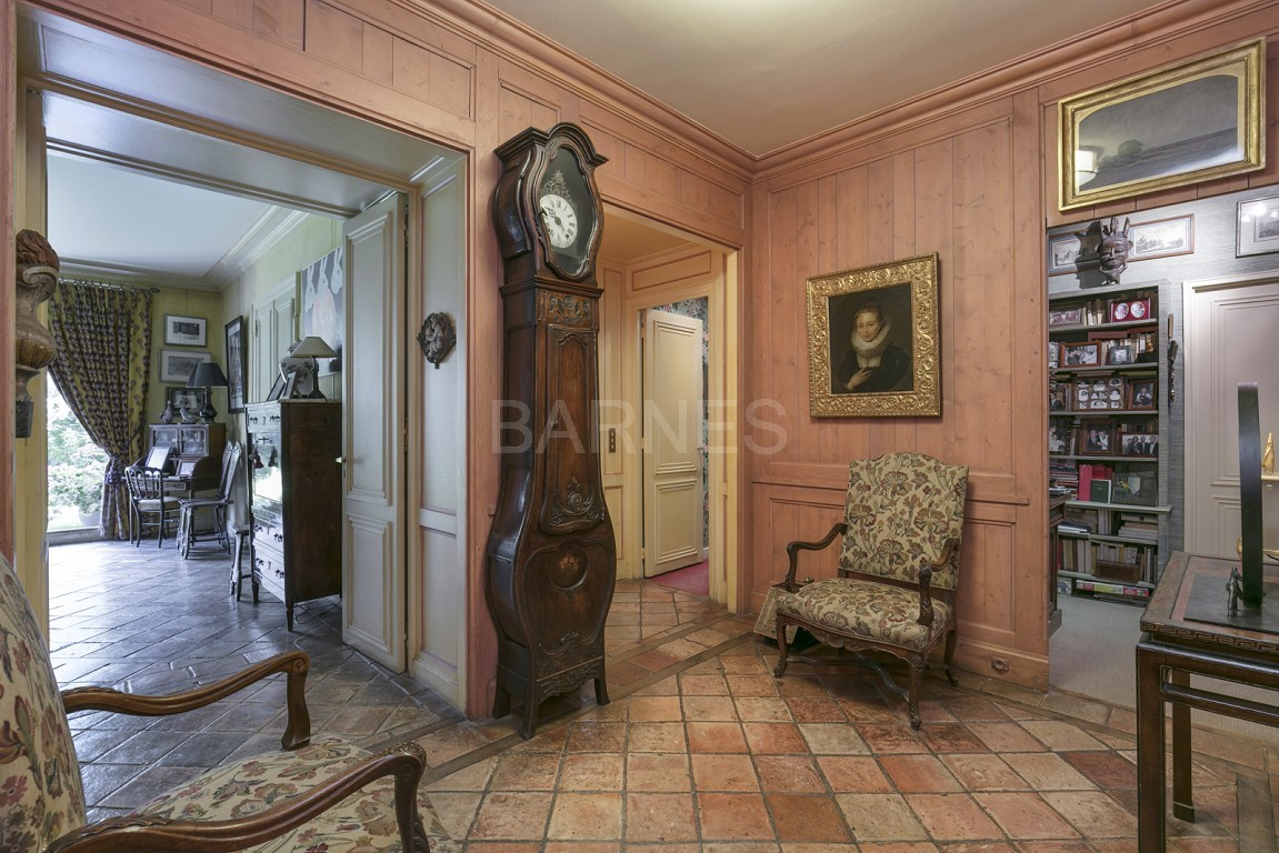 VENTE APPARTEMENT 3 CHAMBRES - JARDIN - NEUILLY / BOIS picture 8
