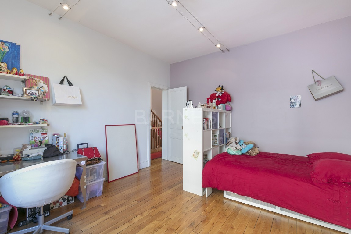 VENTE MAISON -VOIE PRIVEE - NEUILLY - CHATEAU / PERRONET picture 15