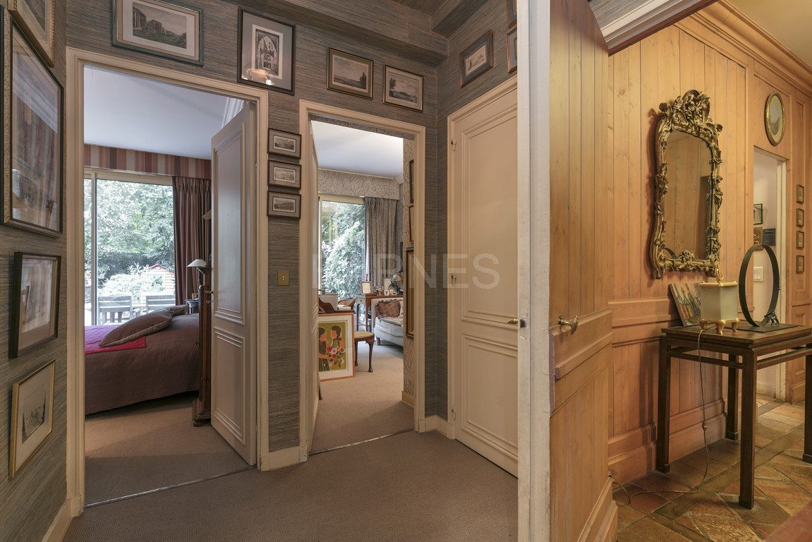 VENTE APPARTEMENT 3 CHAMBRES - JARDIN - NEUILLY / BOIS picture 9