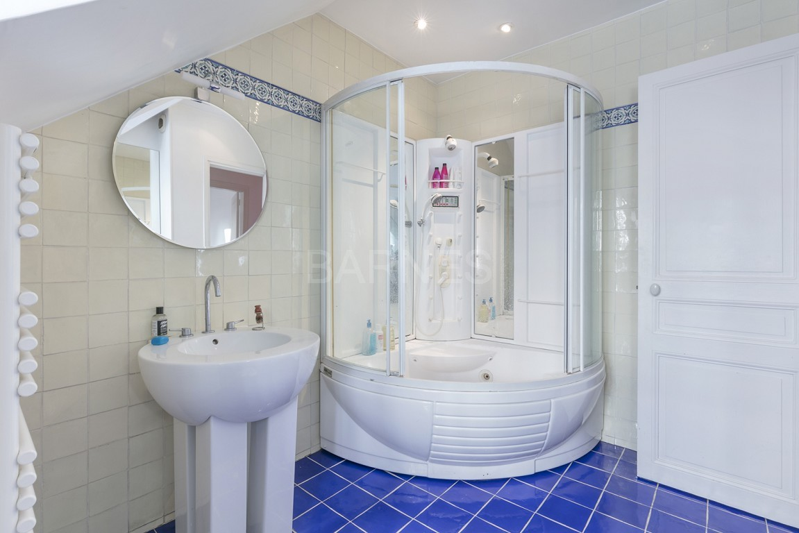 VENTE MAISON -VOIE PRIVEE - NEUILLY - CHATEAU / PERRONET picture 11