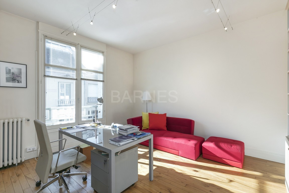 VENTE MAISON -VOIE PRIVEE - NEUILLY - CHATEAU / PERRONET picture 14