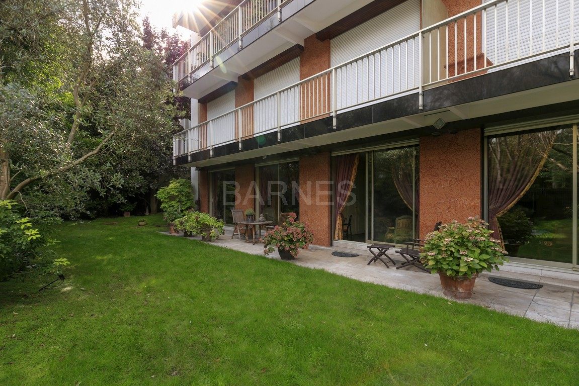 VENTE APPARTEMENT 3 CHAMBRES - JARDIN - NEUILLY / BOIS picture 20