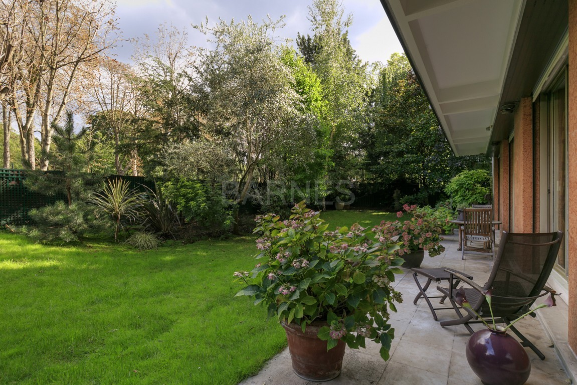 VENTE APPARTEMENT 3 CHAMBRES - JARDIN - NEUILLY / BOIS picture 3