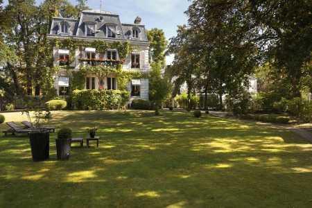 Ventes immobilier luxe maisons laffitte barnes - Architecte maisons laffitte ...
