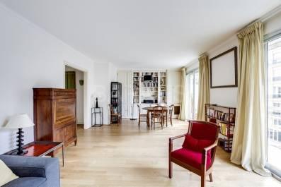 Appartement Meuble   NEUILLY SUR SEINE