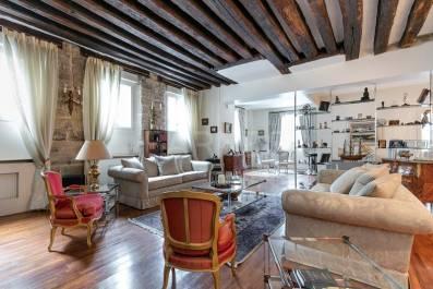Luxury real estate for sale Boulogne Billancourt - BARNES