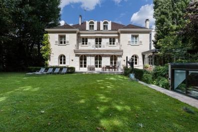immobilier de prestige neuilly-sur-seine