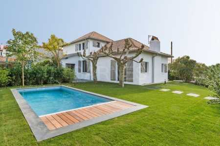 House, BIARRITZ - Ref M563