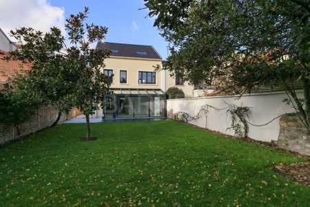 Maison contemporaine, LA GARENNE COLOMBES - Ref M-77642