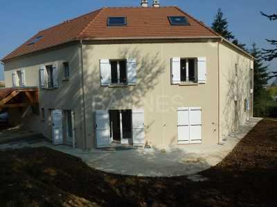 Maison, MAREIL MARLY - Ref M-72072