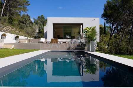 Maison contemporaine, AIX EN PROVENCE - Ref M-29183