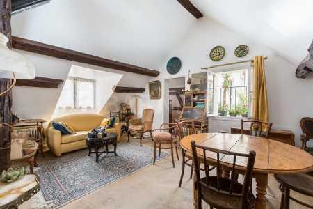 Appartement, PARIS 75005 - Ref A-73602