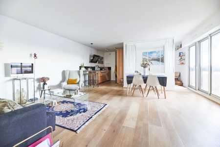 Appartement, BOULOGNE BILLANCOURT - Ref A-77582