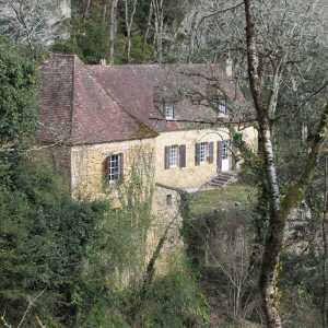 Stone house, ST VINCENT DE COSSE  - Ref M-40252