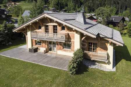 Maison, SAINT-NICOLAS-DE-VEROCE - Ref M-71360