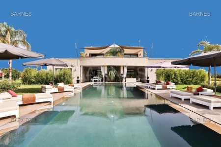 Villa de prestige, MARRAKECH - Ref M-57148