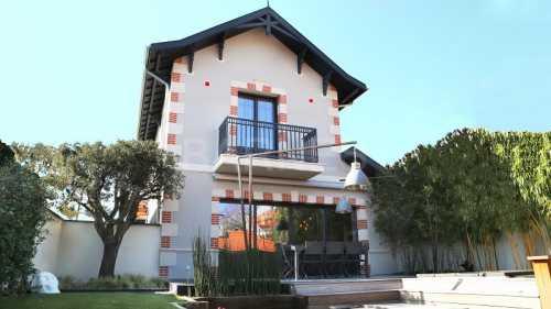 Villa, ARCACHON - Ref M-67156