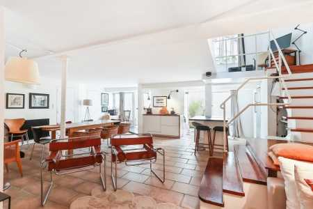 RENOVATED APARTMENT, SAINT JEAN DE LUZ - Ref A285