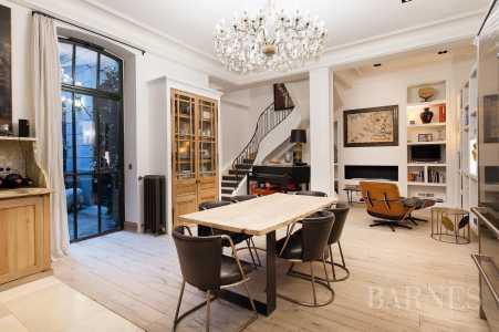 Hôtel particulier, Paris 75008 - Ref 2592160