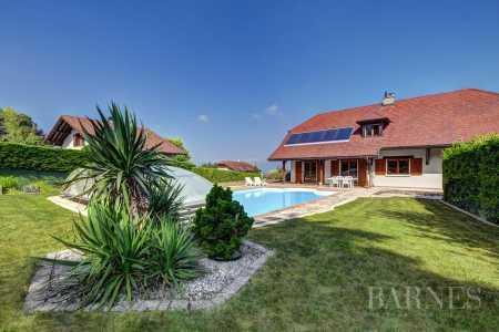 Villa, Neydens - Ref 2666303