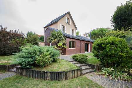 Casa, Saint-Maur-des-Fossés - Ref 2592318