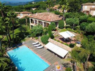 Villa, Grimaud - Ref 2292085