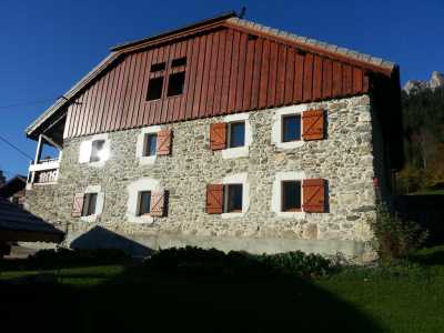 Casa, Bernex - Ref 2512323