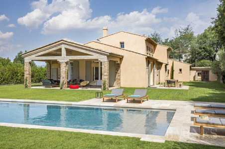 House, Saint-Tropez - Ref 2213431
