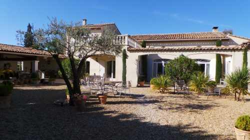 Maison, Saint-Rémy-de-Provence - Ref 2543218