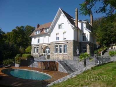 Maison, Saint-Prix - Ref 2553370