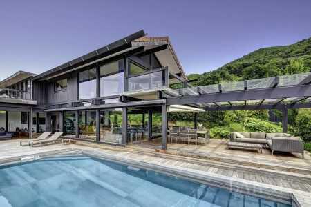 Maison, Annecy-le-Vieux - Ref 2666703