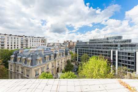 APARTMENT, Paris 75016 - Ref 2576084