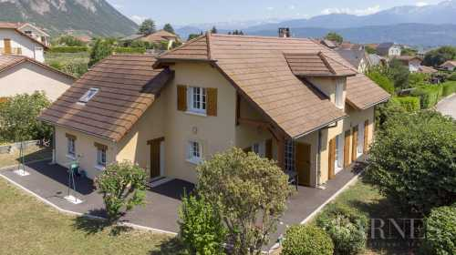Maison, Chambéry - Ref 2666278