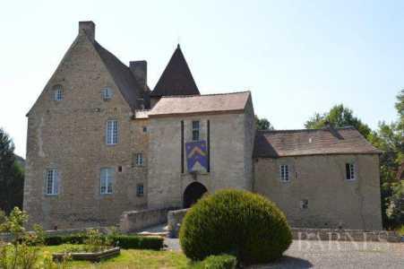 CHATEAU, Vichy - Ref 2553913