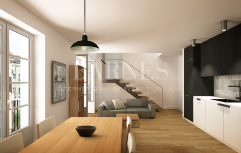 Appartement, Lisboa - Ref 1036